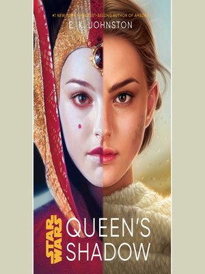 cover image of Queen's Shadow